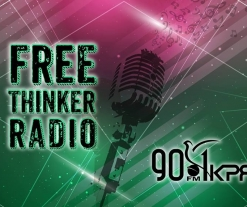Free Thinker Radio (1/13/20): Propaganda Is All Around You