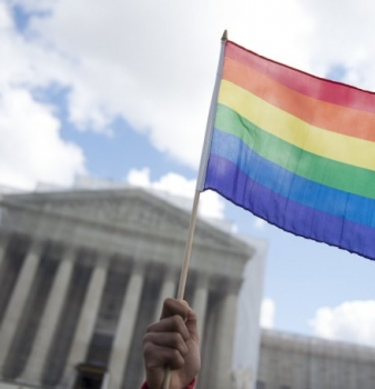 Supreme Court agrees to rule on gay marriage