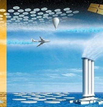 Geo-Engineering: Dangers of trying to set Earth's thermostat