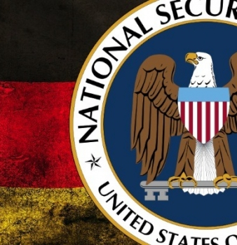 New leaks show Germany's collusion with NSA