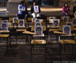 Mexico Is Looking For 43 Missing Students. What Has Been Found Is Truly Terrifying