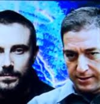 "Glenn Greenwald and Jeremy Scahill Claim Leaks Related to ""U.S. Assassination Program"" Coming"