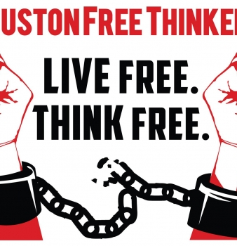 The NORTH Houston Free Thinkers