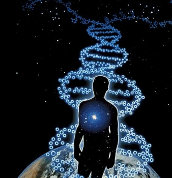 Scientists Prove That DNA Can Be Reprogrammed With Words And Frequencies