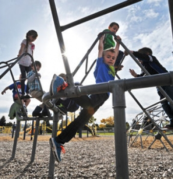 Cell tower at Idaho Elementary School on hold