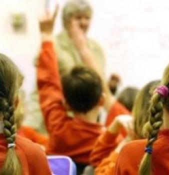 San Bernardino Schools Force Students To Kneel Down For Administrators Before Dismissal