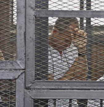 Egypt jails Al Jazeera journalists, U.S. calls sentences 'chilling'