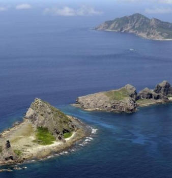 U.S. says China air defense zone unacceptable, shouldn't be implemented
