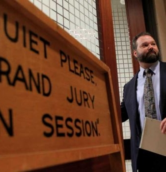 HOUSTON GROUP ADVOCATES FOR CHANGE IN GRAND JURY SYSTEM