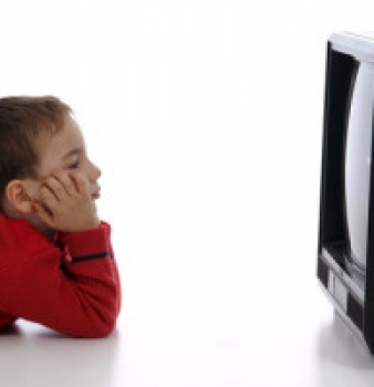 Study finds watching more than two hours of television a day hinders child development