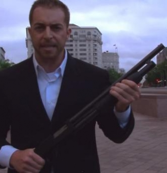 Adam Kokesh pleads guilty to weapon, drug charges