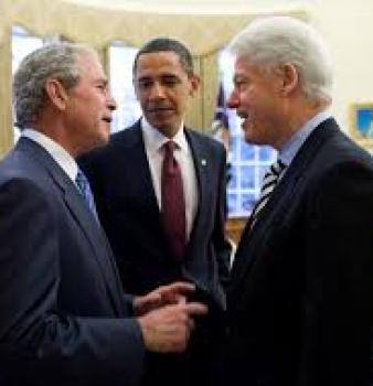 Obama Administration Refuses Release of Bush Era CIA Report