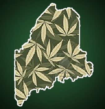 Portland, Maine Legalizes Recreational Use of Marijuana