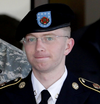#HFT Covers the Bradley Manning Verdict (LiveStream)