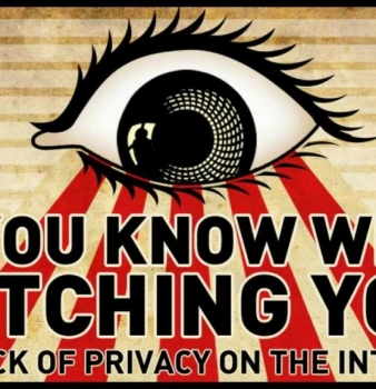 Privacy Advocacy Groups launch Global Action Against Mass Surveillance