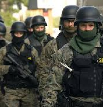 Why Demilitarizing Police won't Solve the Problem