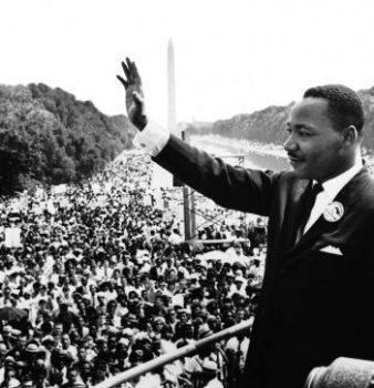 Trayvon, voting rights expected to dominate MLK march event