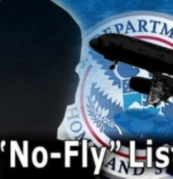 Judge states No-Fly list violates constitutional right to travel