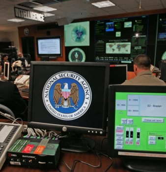 Federal Judge Backs NSA Spying