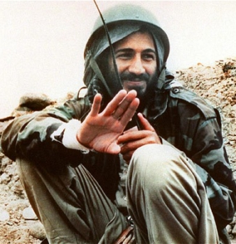 Supreme Court Denies 9/11 Lawsuit Against Bin Laden Family