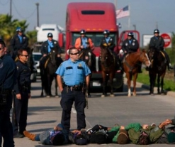 Judge orders FBI to explain withholding records of alleged Occupy Houston assassination plots