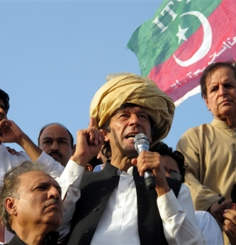 CIA's Senior Spy in Pakistan has Cover Blown Over Drone Bombing