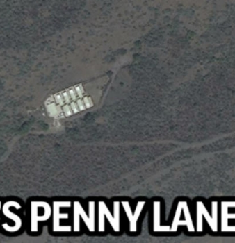 """Penny Lane"" Facility near Guantanamo Bay Helped Turn Captured Terrorists into Double Agents"