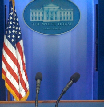 Media Rejects White House Press Limits