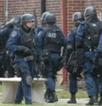Texas School District Police becomes first in the state with SWAT Team