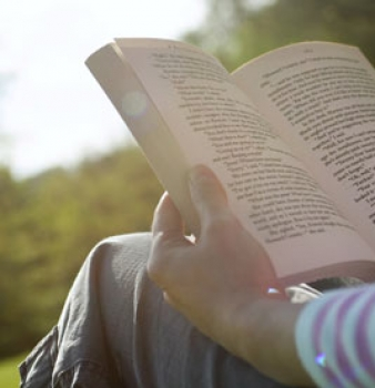 This Insane New App Will Allow You To Read Novels In Under 90 Minutes