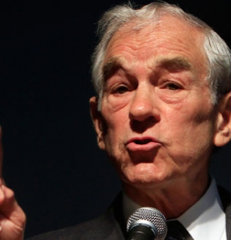 Ron Paul Asks Americans to Question Official Story on Downed Malaysian Flight