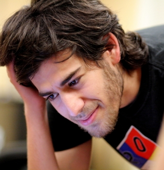 MIT seeks to block release of files on deceased activist Aaron Swartz