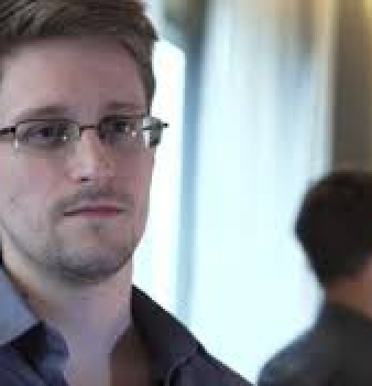 The U.S. Should Not Prosecute Edward Snowden, U.N. Official Says