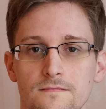 Should Edward Snowden Spend Life in Prison?