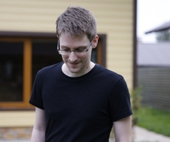 Snowden: Bombing Shows Limits of Mass Surveillance