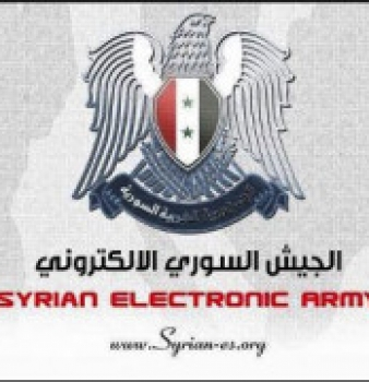 Marine Corps website hacked with Pro-Syrian Regime Message