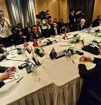 Nations Won't Reach Deal on Trans-Pacific Partnership in 2013