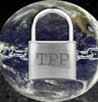 Wikileaks releases Environment Consolidated Text of Trans-Pacific Partnership