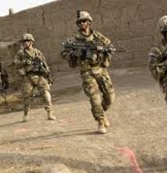 U.S. to leave more troops in Afghanistan than first planned