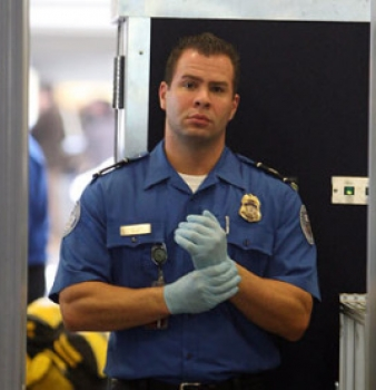 "Government Report Finds TSA Behavior Profiling ""No Better Than Chance"""