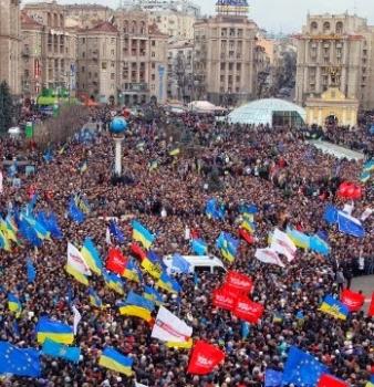 Washington Destabilizes Ukraine