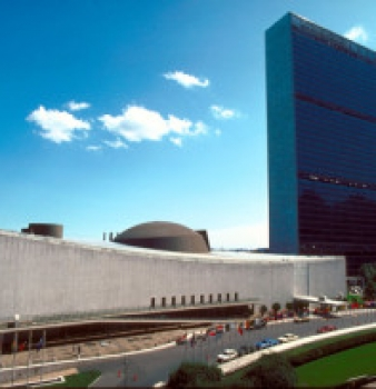 REPORT: NSA Monitored the United Nations Communications