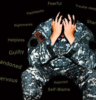 Healing Trauma in Veterans with MDMA-Assisted Psychotherapy