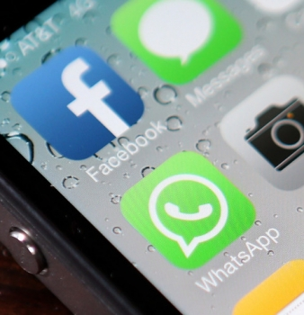 Whatsapp Just Switched on End-to-End Encryption for Hundreds of Millions of Users